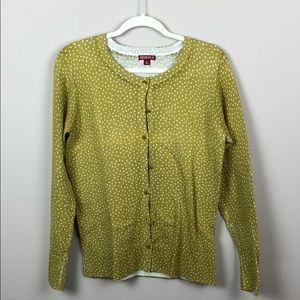 Merona cardigan sweater